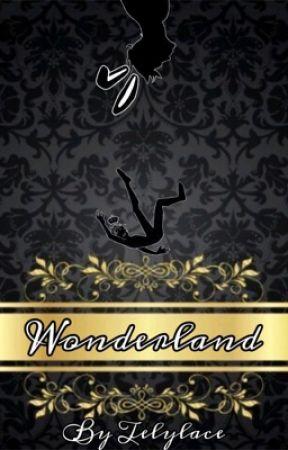 Wonderland by telylace