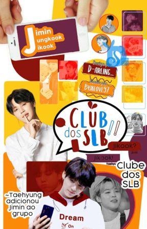 CLUBE DOS SLB [ᴊɪ.ᴋᴏᴏᴋ]  by Byjklove97