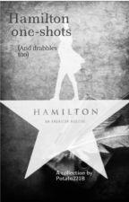 Hamilton oneshots by Potato221B