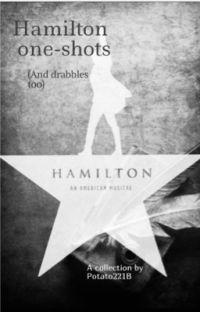 Hamilton oneshots cover