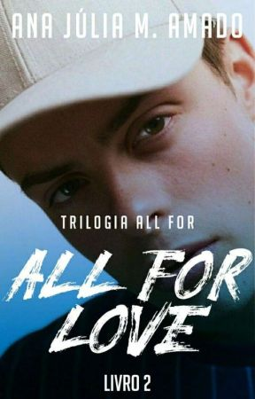 All For Love ✓2 by Netu_no