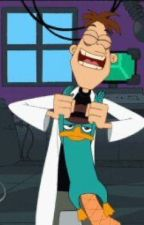 Perry x Doofenshmirtz by BookNerds4Eva