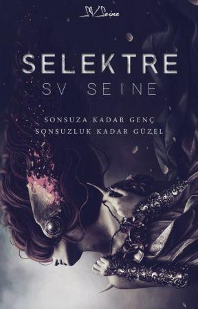 SELEKTRE by SilkvalleyOfSeine