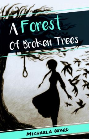 Forest of Broken Trees by 17wardm