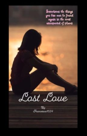 Lost Love by francesca1624