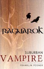 Suburban Vampire Ragnarok by FranklinPosner