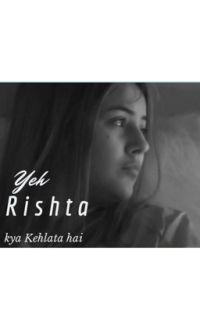 Yeh Rishta Kya Kehlata Hai cover