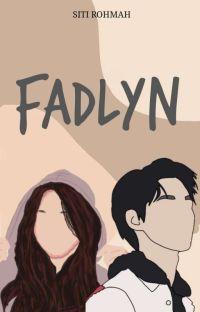 FADLYN {TAMAT} cover
