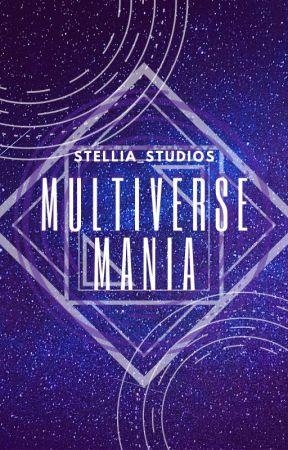 Multiverse Mania (Undertale Multiverse Fanfic) || DISCONTINUED by DeathEstrelas