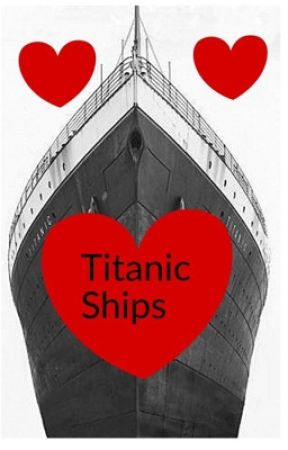Titanic Ships by DitzyDoo05