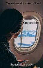 Coquettish - Derek Morgan by -female_marauder-
