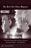 What Really Matters cover