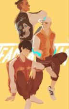 Avatar the Last Airbender Boyfriend scenarios by LilJo1230