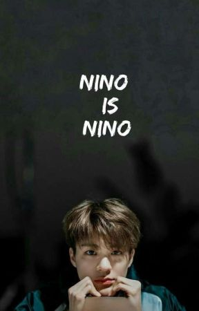 Nino is Nino by enjisung