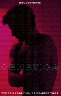 Genetica cover