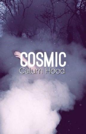 Cosmic ☄☾Hood AU by sarahjosephine_