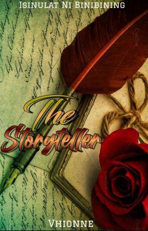 The Storyteller by Vhionne