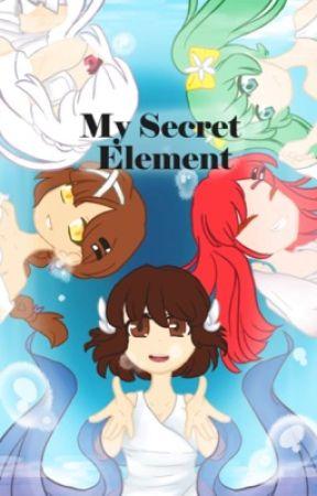 My Secret Elemental by Kiwi_Veemo