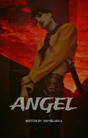 angel ∥ kji  by senpiexo