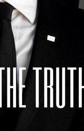 THE TRUTH by angelitasihaloho