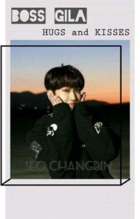 Boss Gila ♠seo changbin♠ by byunbaekhyuniee04