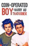 Coin-Operated Boy (Narry) cover