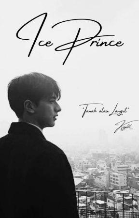 ICE PRINCE by kyzlll_