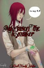 Ask Jason The Toymaker by LittleBoredPancake
