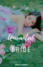UNWANTED BRIDE | JENLISA (GIRLXGIRL) √ by IMAEntertainer