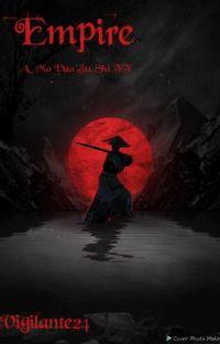 Empire (Xichen X OC) cover