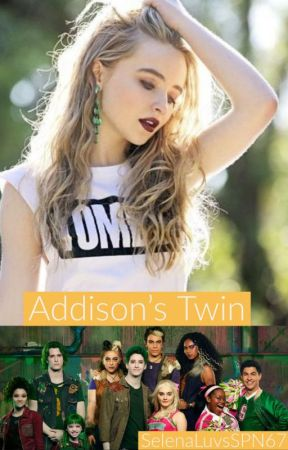 Addison's Twin by SelenaLuvsSPN67
