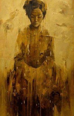 Đọc truyện APH, FraVi, tường dương   full   La belle fille dans le portrait