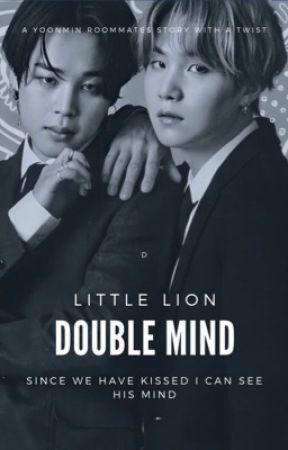 Double mind (Yoonmin/Taekook) by littleLion4321