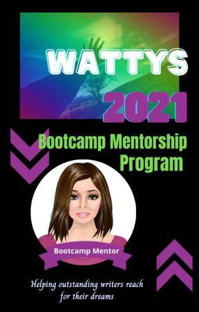 Wattys 2021 Bootcamp Mentor by AnnaAlbo