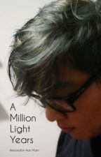 A Million Light Years by muktihari