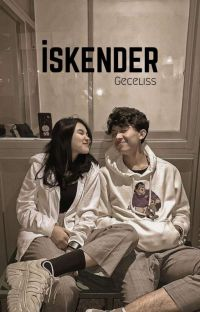 iskender °texting° ✓ cover