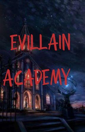 Evillain Academy by Glimmerine
