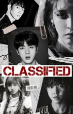 CLASSIFIED by thebrianbyeol