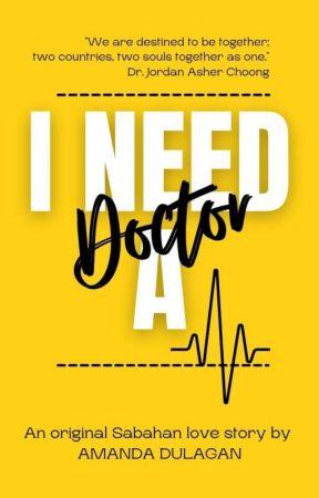 I Need A Doctor by Amanda_Dulagan
