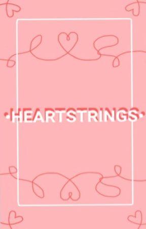 •Heartstrings• by SnowD0ve