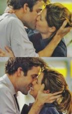 The Office | Jim and Pam Oneshots by ogey128