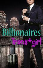 The Billionaire's Trans-girl by averystrangegirl