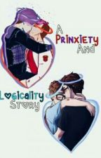 Prinxiety and Logicality by weirdofangirl12