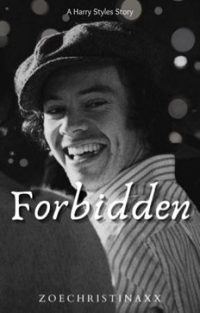 Forbidden by zoechristinaxx