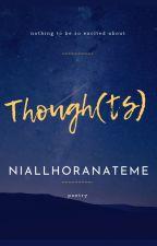 Though(ts) od NiallHoranAteMe