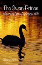 The Swan Prince {Sanders Sides Analogical AU} by DewdropStudios