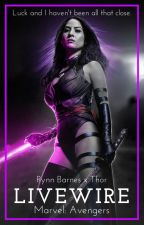 Livewire (Thor) by Lone-wolf-fanfics
