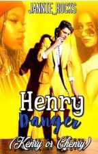 HENRY DANGER (Kenry or chenry) by jannie_rocks