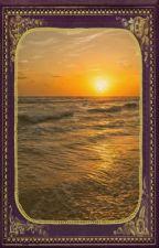 OCEAN AVENUE • KUJO X READER X KAKYOIN by DearTimAndMoby