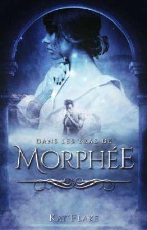 ☁️   Dans les Bras de Morphée by KatFlake